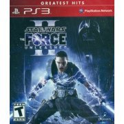 Star Wars: The Force Unleashed II (Greatest Hits) (US)