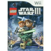 LEGO Star Wars III: The Clone Wars (US)