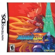 Mega Man Zero Collection (US)