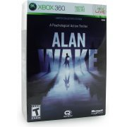 Alan Wake [Limited Collector's Edition] (US)