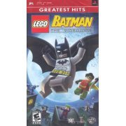 Lego Batman (Greatest Hits) (US)