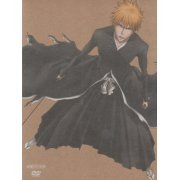Bleach Zanpakuto The Alternate Tale / Zanpakuto Ibun Hen 1 [DVD+CD Limited Edition]] (Japan)