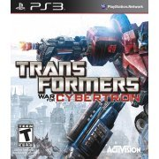 Transformers: War for Cybertron (US)