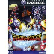 Digimon Battle Chronicle preowned (Japan)