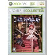 Death Smiles (Platinum Collection) (Japan)