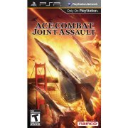 Ace Combat: Joint Assault (US)