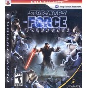 Star Wars The Force Unleashed (Greatest Hits) (US)