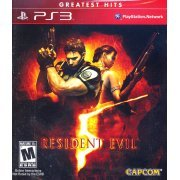 Resident Evil 5 (Greatest Hits) (US)