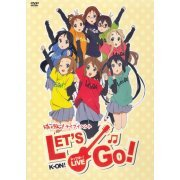 K-ON! Live Event - Let's Go! (Japan)