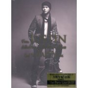 From JUSTIN - Collection of His First 3 Years [2CD+2DVD] (Hong Kong)