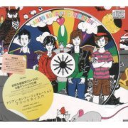 Magic Disc [CD+DVD Limited Edition] (Japan)
