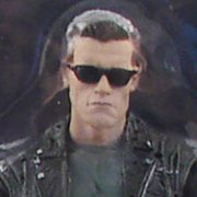 "Terminator 2 Judgement Day Series 3 7"" Inch Pre-Painted Action Figure: T-800 Battle Across Time (US)"