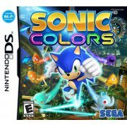 Sonic Colors (US)