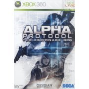 Alpha Protocol preowned (Asia)