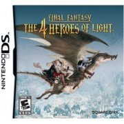 Final Fantasy: The 4 Heroes of Light (US)