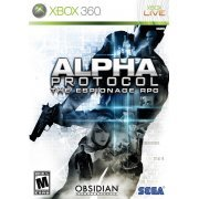 Alpha Protocol preowned (US)