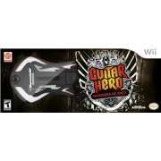 Guitar Hero: Warriors of Rock (Guitar Bundle) (US)