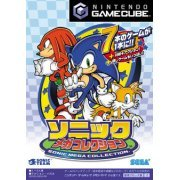 Sonic Mega Collection (Japan)
