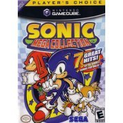 Sonic Mega Collection (Player's Choice) (US)