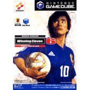 World Soccer Winning Eleven 6: Final Evolution (Japan)