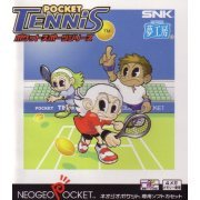 Pocket Tennis (US)