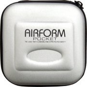 Airform Pocket - silver