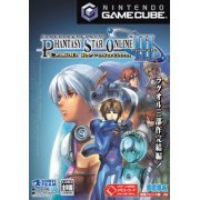 Phantasy Star Online Episode III: C.A.R.D. Revolution (Japan)