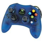 Xbox Controller S [clear blue] (Asia)