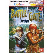 Dark Eyes Millenium 2000: Battle Gate (Japan)