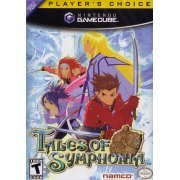 Tales of Symphonia (Player's Choice) (US)