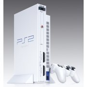 PlayStation2 Console Ceramic White (Japan)