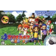 Mario Golf GBA Tour (Japan)