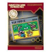 Famicom Mini Series Vol.11: Mario Bros. (Japan)