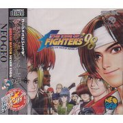 The King of Fighters '98: Dream Match Never Ends [Special Edition] (Japan)