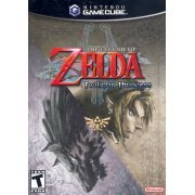 The Legend of Zelda: Twilight Princess (US)