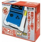 FC 8-bit Game Adaptor [Ad Fami]