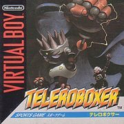 Teleroboxer preowned (Japan)