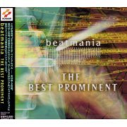 beatmania The Best Prominent (Japan)