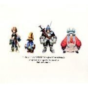 Final Fantasy IX Original Soundtrack (Japan)