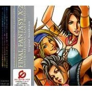 Final Fantasy X-2 International + Last Mission Original Soundtrack (Japan)