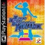 Dance Dance Revolution Konamix (US)