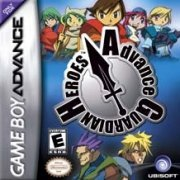 Advance Guardian Heroes (US)