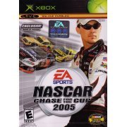 Nascar 2005: Chase for the Cup (Asia)