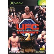 Ultimate Fighting Championship 2 Tap Out (Japan)