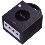 Game Cube Console - Jet Black (US)