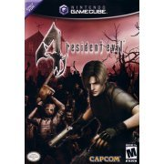 Resident Evil 4 (w/ biohazard4 umbrella) (US)