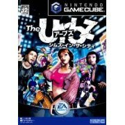The Urbz: Sims in the City (Japan)