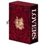 LOVERS Premium Box (dts) (Japan)