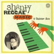 Shanty Reggae Magic (Japan)