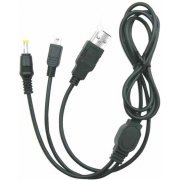 2in1 Power Refill & Data Transfer Cable